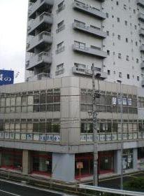金沢 八景 駅 ビル