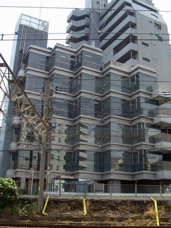 「クリスタルビル(東京都品川区大井4-4-6)」の画像検索結果