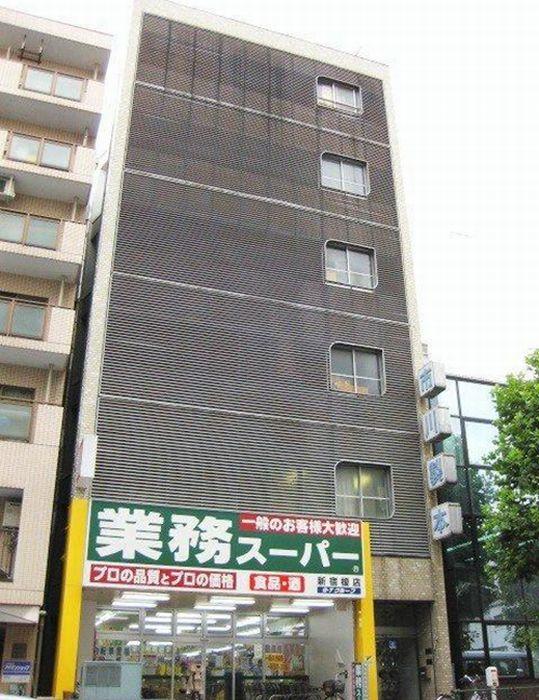 新宿区東榎町10-3(神楽坂駅) 市...