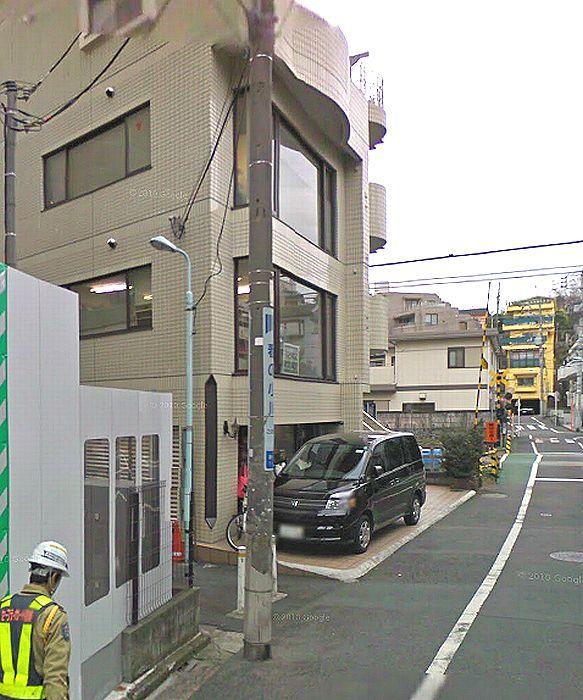 渋谷区富ヶ谷1-2-1(代々木公園駅)NYビルの賃貸事務所・貸事務所 ...
