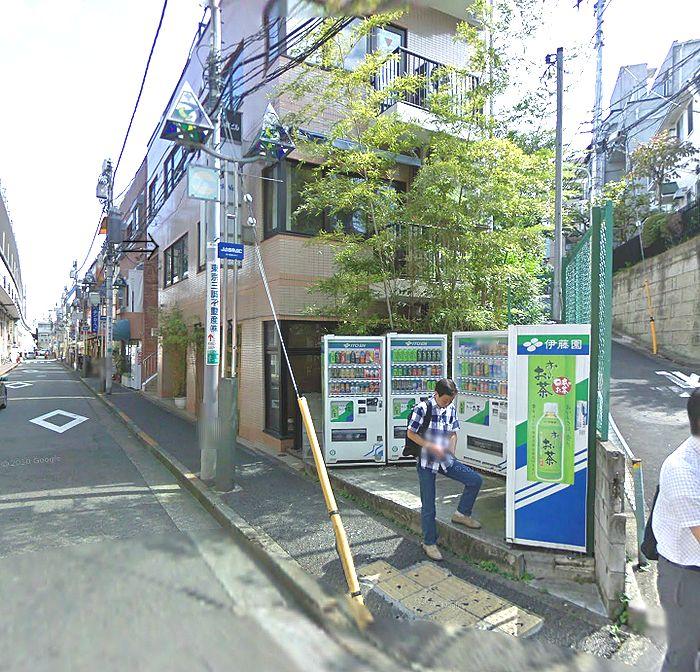 渋谷区上原1-32-15(代々木上原駅)第二小林ビル の賃貸事務所・貸 ...