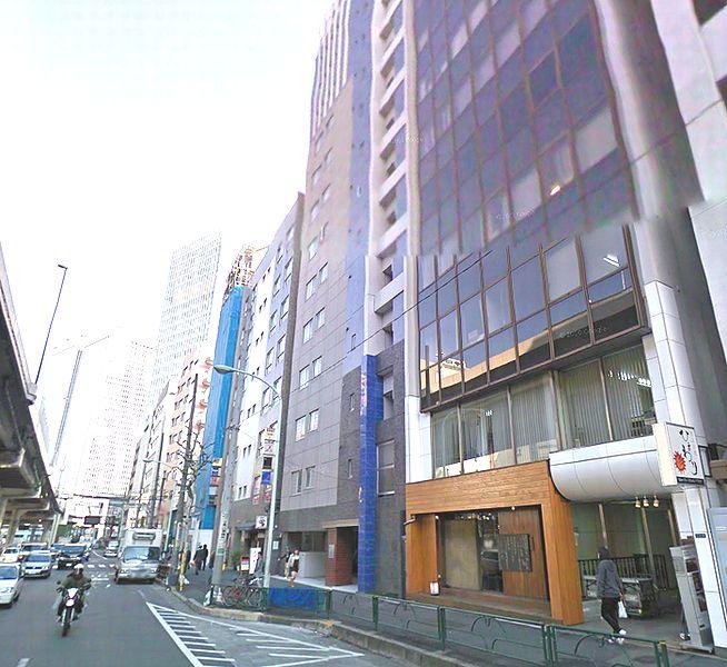 東京都港区高輪2丁目の地図 住所一覧検索|地図マ …