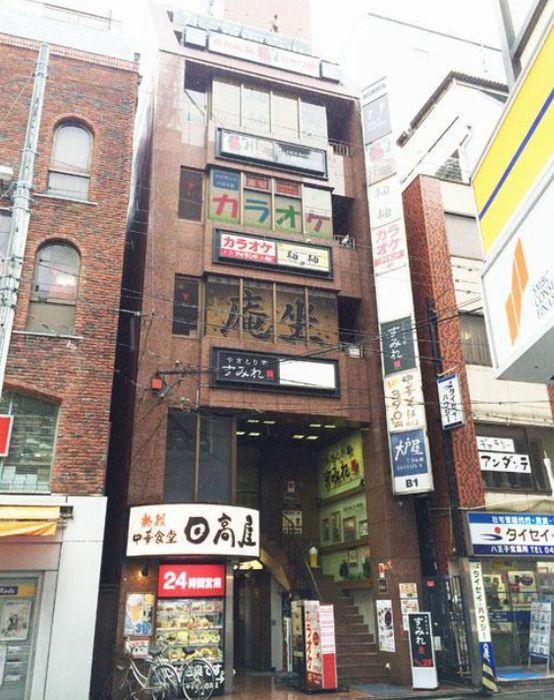 八王子市旭町6-10(八王子駅)51東京ビルの賃貸事務所・貸事務所 ...