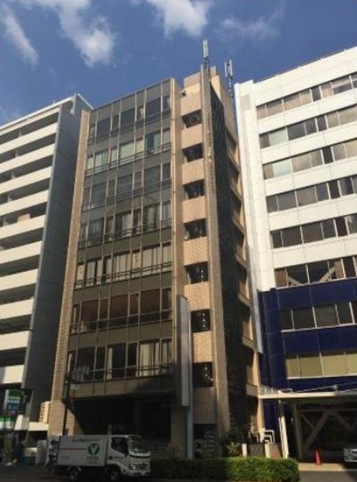 渋谷区代々木1-57-1(代々木駅)代々木センタービル 一棟貸の賃貸 ...