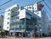 相模原市緑区橋本6-5-10(橋本駅)中屋第2ビル