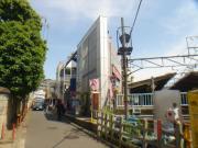 横浜市神奈川区白楽100(白楽駅)FSビル