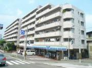 横浜市戸塚区名瀬町52-1(戸塚駅)NICライブステイツ戸塚ガーデン金子ヴィラ