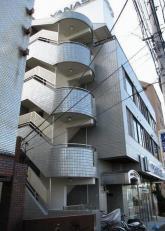 杉並区和泉2-13-24(明大前駅)エステート永福町 B1、1階部分