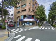 横浜市中区住吉町6-72(関内駅)シャンローゼ関内