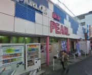 横浜市瀬谷区三ツ境15-14(三ツ境駅)ニューパールビル 1-2F部分