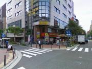 横浜市中区弁天通4-67-1(関内駅)馬車道スクエアビル