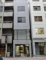 中央区銀座1-13-5(銀座一丁目駅)木村ビル 一棟貸