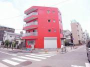 横浜市南区花之木町1-9-1(吉野町駅)イゾレッタ