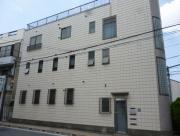 練馬区東大泉2-7-25(大泉学園駅)EFビル
