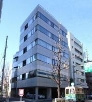 品川区上大崎3-7-5(目黒駅)エステートタナカ