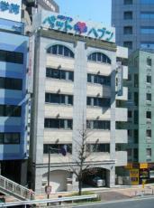 横浜市神奈川区栄町2-5(横浜駅)ビルドMM3