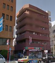 新宿区早稲田鶴巻町565(江戸川橋駅)岡芳本店ビル1階