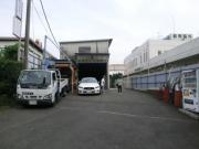 横浜市旭区都岡町42-11(三ツ境駅)三ツ境 事務所倉庫