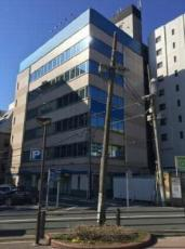 横浜市神奈川区台町8-7(横浜駅)横浜 事務所 一棟貸