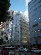 横浜市中区尾上町5-76(関内駅)明治屋尾上町ビル