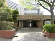 足立区千住関屋町17-15(京成関屋駅)グリーンコーポ千寿1階