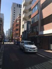 横浜市中区相生町2-32-2(関内駅)芳香園ビル