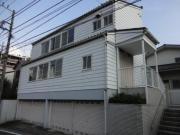 横浜市神奈川区沢渡6(横浜駅)堤別館