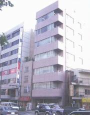 横浜市西区岡野1-13-10(横浜駅)瑞穂横浜ビル