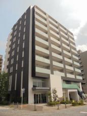 横浜市都筑区中川中央1-5-18(センター北駅)リストレジデンスセンター北アジュール