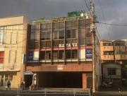 横浜市港北区篠原町1103-14(岸根公園駅)金港ビル