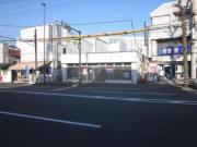 横浜市金沢区六浦東1-22-16(追浜駅)追浜 店舗