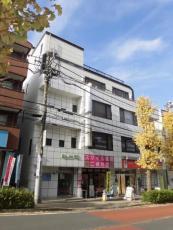 横浜市旭区二俣川2-58(二俣川駅)第2清水ハーモニービル