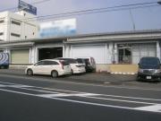 横浜市瀬谷区卸本町2147(三ツ境駅)卸本町倉庫