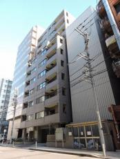 横浜市中区蓬莱町2-4-2(関内駅)グランステイツ横浜 地下1階部分