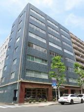 横浜市中区不老町3-12-9(関内駅)加瀬ビル201