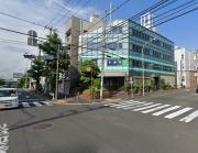 横浜市南区中里1-12-16(上大岡駅)MFビル