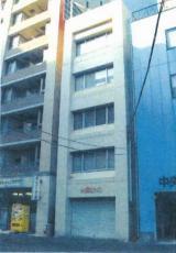 横浜市中区寿町1-3-7(石川町駅)森野ビル 1-5F部分
