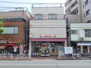 横浜市中区本郷町2-32(石川町駅)岸ビル