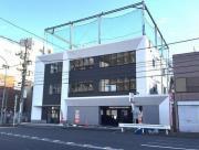 横浜市南区前里町1-25(黄金町駅)黄金町 店舗