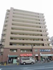 横浜市中区曙町1-9(関内駅)セザール横浜関内