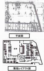 横浜市中区住吉町5-59(関内駅)リッチモンドホテル横浜馬車道 地下1階部分