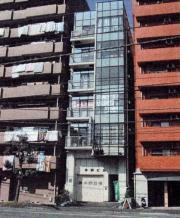 横浜市港北区新横浜1-26-13(新横浜駅)今野ビル