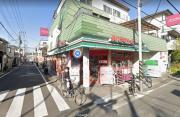 横浜市鶴見区矢向6-3-1(矢向駅)矢向 貸店舗