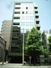 横浜市中区扇町2-5-15(関内駅)リラックスビル