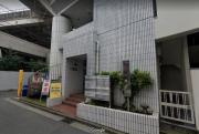 横浜市港南区上大岡西1-10-9(上大岡駅)ニューパース上大岡