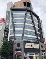 横浜市中区尾上町4-54(関内駅)第118東京ビル B1-1F部分