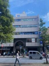 横浜市青葉区青葉台1-6-13(青葉台駅)ケントロンビル