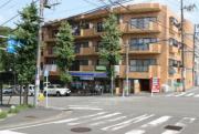 横浜市青葉区つつじが丘1-14(青葉台駅)青葉台 貸店舗
