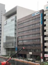 横浜市港北区新横浜2-4-19(新横浜駅)富士火災横浜ビル B1F部分