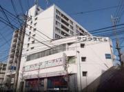 横浜市青葉区青葉台1-5(青葉台駅)青葉台 貸事務所